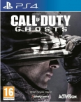 Gagner un Call of Duty : Ghosts - PS4