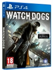 Gagner un Watch Dogs pour PS4