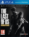 Gagner un The Last of Us Remastered pour PS4