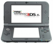 Gagner une Console New Nintendo 3DS XL