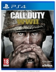 Gagner un Jeu Call Of Duty WWII pour PS4