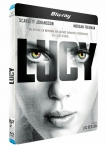 Gagner un Blu-ray Lucy