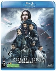 Gagner un coffret Rogue One : A Star Wars Story [Blu-ray + Blu-ray bonus]