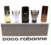 Gagner un Pack Paco Rabanne Miniatures Mini Gift Set